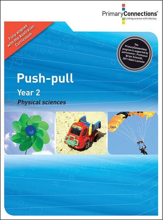 'Push-pull' unit cover image