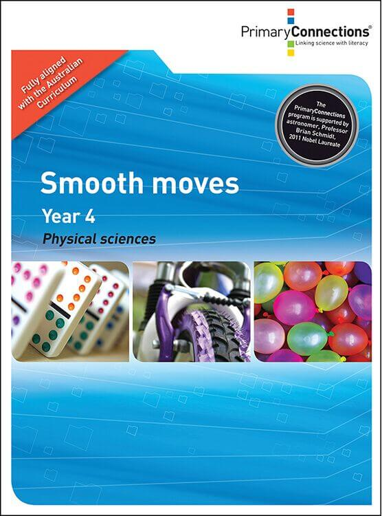 'Smooth moves' unit cover image