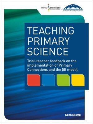 Teaching Primary Science (2012)